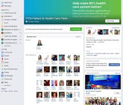 Join Our Facebook Page How To Connect With Other Patient And Health Care Partners In Our