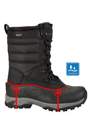 mens snow boots mens winter boots mountain warehouse gb