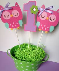 owl centerpieces best 25 owl centerpieces ideas on owl party