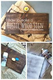 Making A Desktop Out Of Wood by How To Make Wood Frames The Easy Way Wooden Sign Crafts
