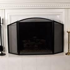 bronze fireplace screen dact us