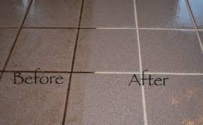 how to clean tile grout cleaner cleaningdiy