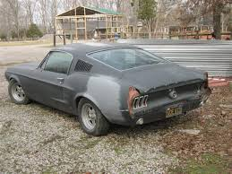 1967 ford mustang for sale cheap project car legendary collector cars car repairs