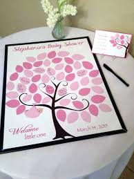 guest sign in ideas baby shower guest sign in baby shower ideas