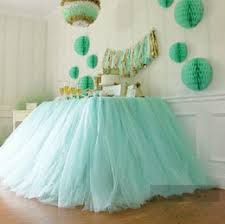 discount tulle pearl wedding decorations 2017 tulle pearl