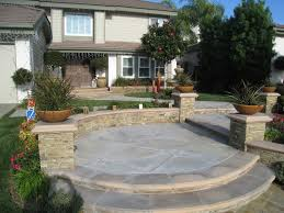 garden building depot modern plants solutions cost hardscaping for
