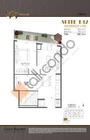 100 16 yonge street floor plans on adelaide 295 adelaide
