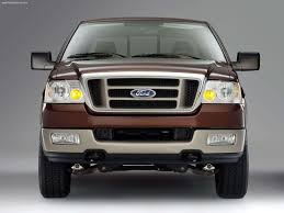 Ford F150 Truck 2005 - ford king ranch f150 supercrew 2005 picture 3 of 15
