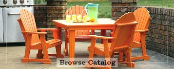Amish Outdoor Patio Furniture Ideas Amish Patio Furniture And Gazebos 42 Amish Patio Furniture