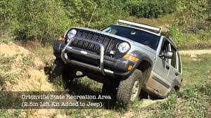 lifted jeep liberty jeep liberty kj off roading youtube