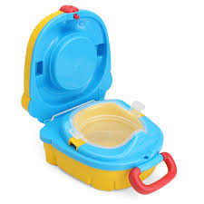travel potty images Kid baby toddler toilet portable training seat travel potty urinal jpg