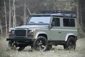 land rover defender 2017 6x6 land rover defender