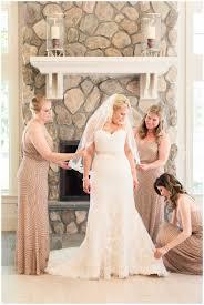 classic blush wedding at indian trail club u2022 idalia photography