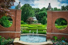 The Missouri Botanical Garden Missouri Botanical Garden How To Relax In Paradise