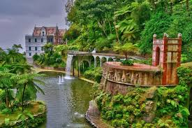 Most Beautiful Gardens In The World The Most Beautiful Botanical Gardens In Madeira