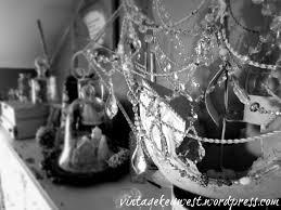 Crystal Ship Chandelier Pirate Ship Chandelier Vintage Lamp Makeover U2013 Vintage Key West