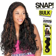 snap hair sensationnel synthetic hair braids snap bulk 24 samsbeauty