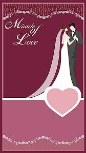 wedding invitation card design template flat wedding invitation card design template psd material card