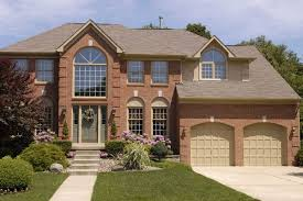 matching your exterior paint to your brick exterior painting