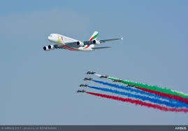 dubai airshow garners billions in run up to uae mars mission u2013 the