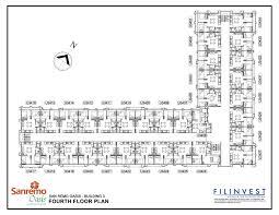 floor plan condo san remo oasis floor plan u2013 tower 3 u2013 cebu real estate condo