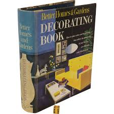Home Decorating Book by Better Homes Decorating Book Home Decor