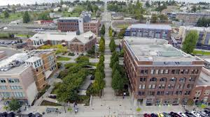 University Of Washington Campus Map by Pinning It Down Mapping An Underground Legacy From An Industrial