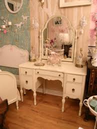 Antique White Vanity Bahtroom Sweet Mirror Edge Above Antique White Double Sink Inside