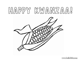 kwanzaa coloring pages getcoloringpages com