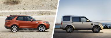 old land rover models land rover discovery 5 vs discovery 4 u2013 old vs new carwow