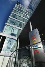 Google Ireland Office Google Hits 5 000 Employee Level In Dublin Now One Of Capital U0027s