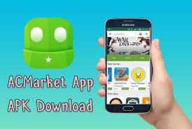 app market apk acmarket apk android ac market app
