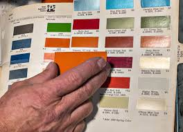 nail your color perfectly with waterborne paint rod network