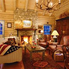 Log Home Decor Ideas Log Home Interior Decorating Ideas Photo Of Fine Log Home Interior
