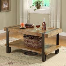 Distressed Oak Coffee Table Distressed Oak Coffee Table Distressed Coffee Table For The