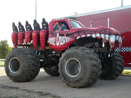 bigfoot the original monster truck monster trucks ticket king minnesota metrodome monster jam