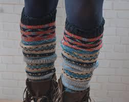 womens boot socks canada womens leg warmers etsy