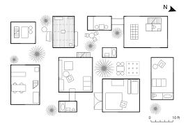 unusual home plans 100 unusual house floor plans bedroom house with pool
