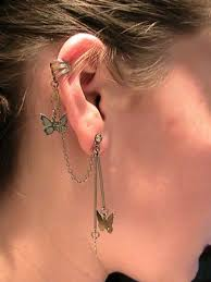 627 best ear cuffs are in images on ear cuffs ears