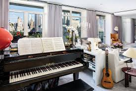 sting lists manhattan penthouse duplex for 56 million wsj