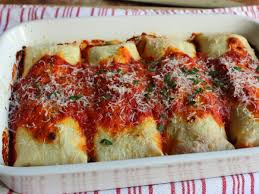 turkey manicotti recipe leftover turkey special