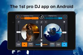 android pro cross dj pro for android