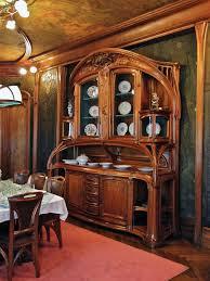 art nouveau furniture stuff pinterest art nouveau