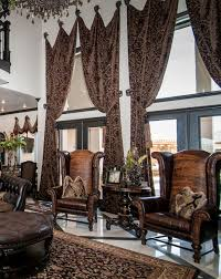 Tuscan Style Curtains Ideas 127 Best Drapery Dressing Your Home In Tuscan Style Images On