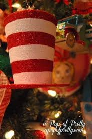 how to make dr seuss tree decorations a tutorial