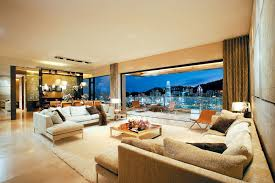 contemporary london penthouse apartment in a grade i listed