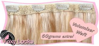 foxy locks hair extensions foxy locks superior clip in hair extensions review 5 5