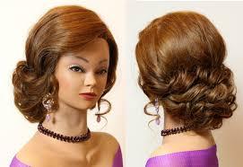 prom updos medium hair women medium haircut