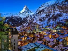 seacoast ski club zermatt switzerland