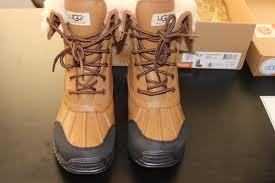 ugg adirondack ii otter winter boots s ugg adirondack ii in otter kenechi s kloset
